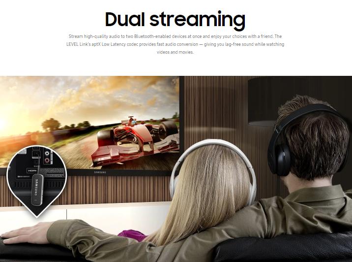 Samsung Level Link Bluetooth | Digi - Let's Inspire