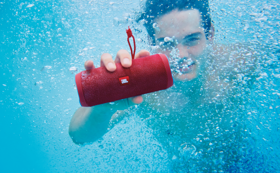 JBL Flip 4 Bluetooth Speaker | Digi - Let's Inspire