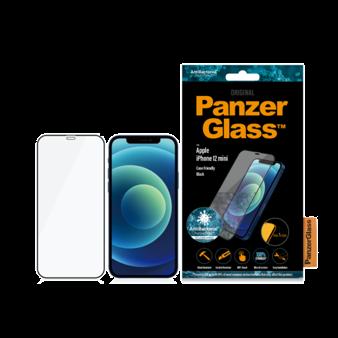 PanzerGlass iPhone 12 Mini Black