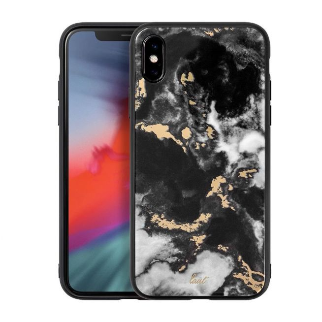 LAUT Mineral Glass (for iPXS Max)