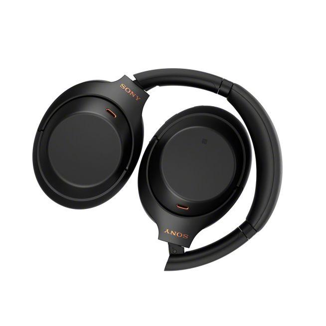 Sony WH-1000XM4 HRA Wireless Headphone
