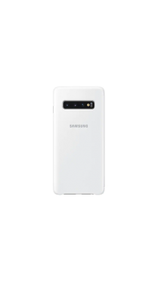 Samsung S10 Clear View Cover