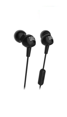 JBL C150SI In-Ear Headphones