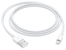 Apple Lightning to USB-C Cable (1m)