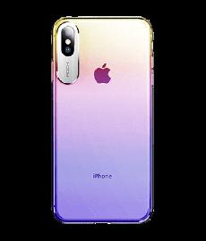 Rock CLASSY iPhone XS Casing