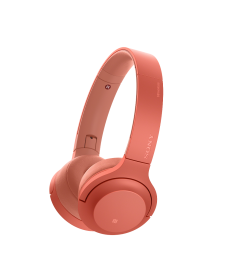 Sony WH-H800/GME High Res Wireless Earphone