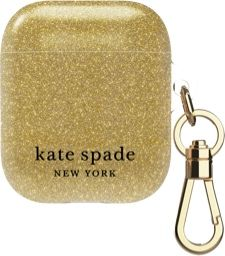 Kate Spade Flexible Case AirPods Glitter