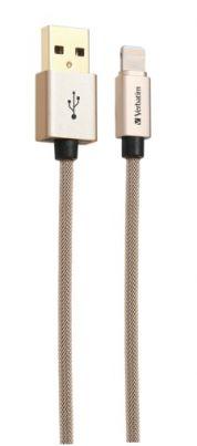 Verbatim Step-up Lightning 120cm