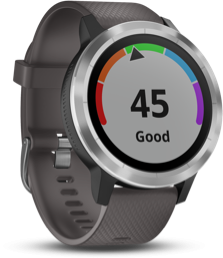 Vivoactive 3 Element grey