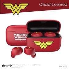 A&S Wonder Woman True Wireless Earbuds and Case