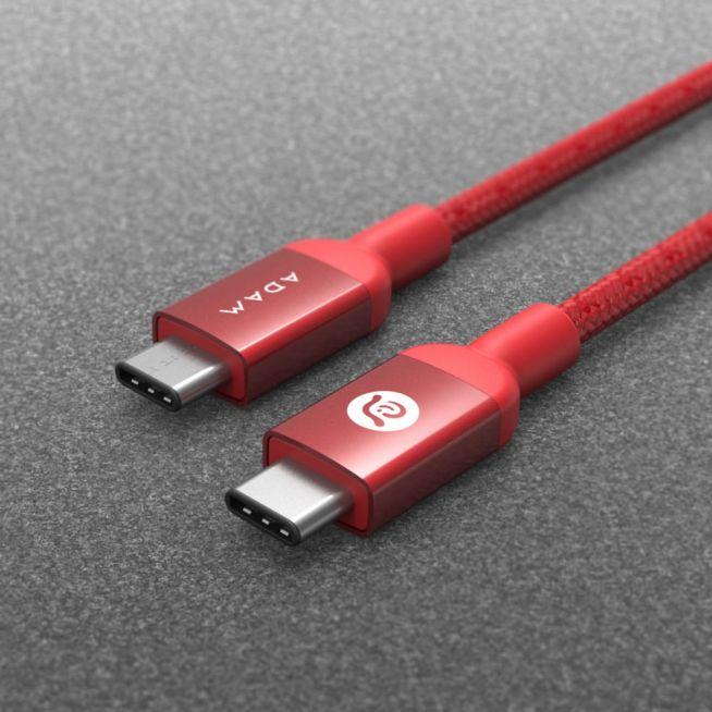 Adam Elements Casa B200 USB C to C Cable