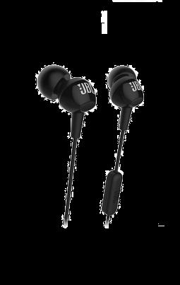 JBL C150SI In-Ear Headphones