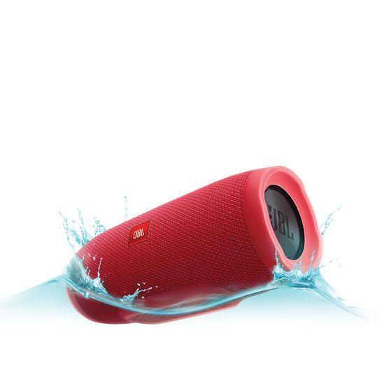 JBL Charge 3 Bluetooth Speaker