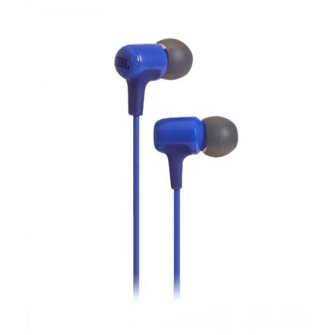 JBL E15 In Ear Headphones