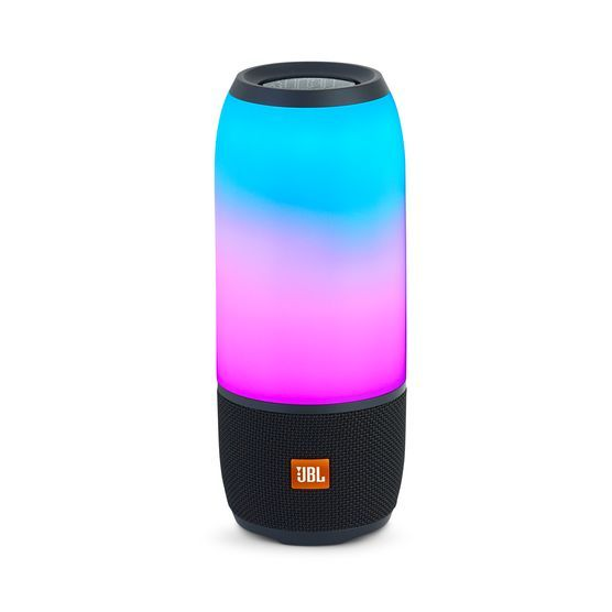 JBL Pulse 3 Bluetooth Speaker