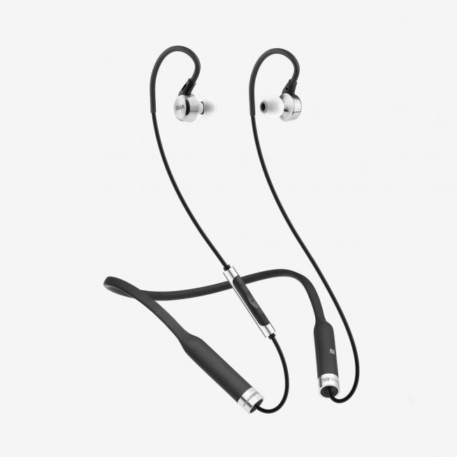 RHA MA750 Wireless In Ear Headphones