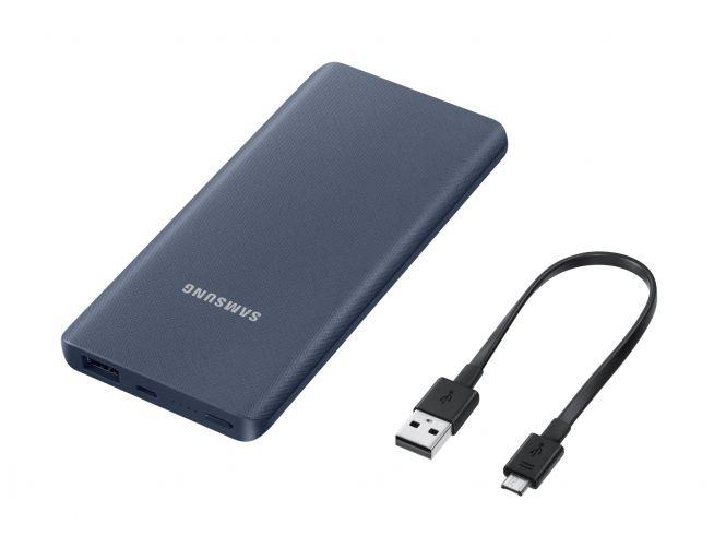 Samsung 5000mAh Slim Battery Pack