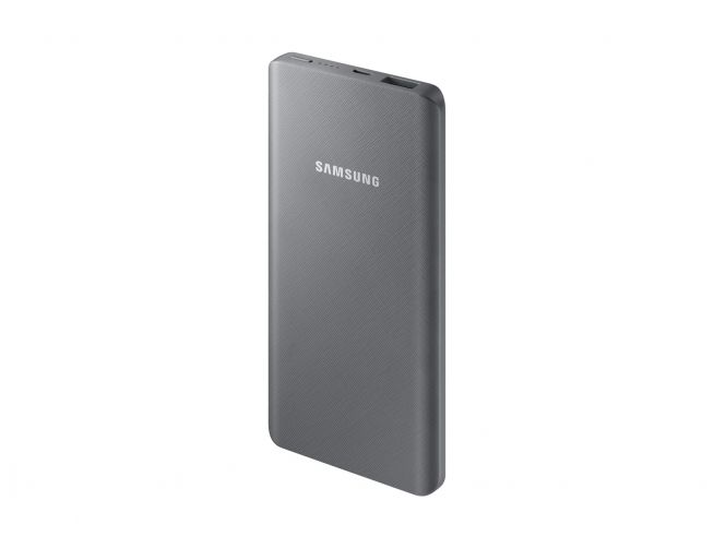 Samsung 5000mAh Slim Battery Pack