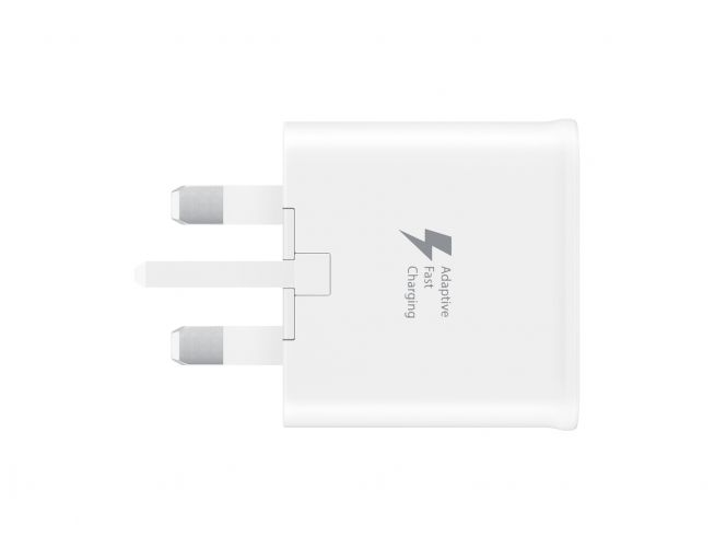 Samsung Fast Travel Charger (3 Pins) with Micro USB Cable