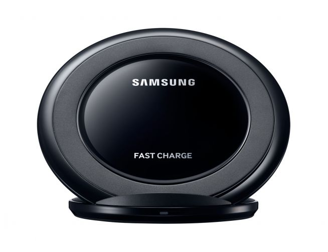 Samsung Fast Wireless Charger Stand