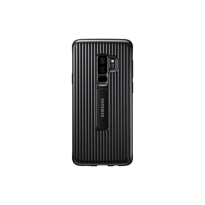 Samsung S9 Plus Protective Stand Cover