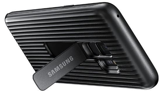 Samsung S9 Protective Stand Cover