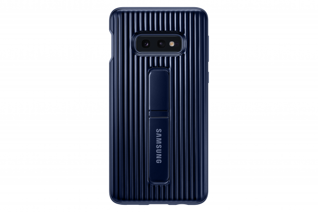 Samsung S10e Protective Stand Cover