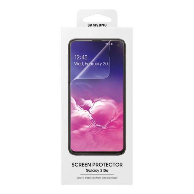 Samsung S10e Screen Protector