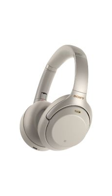 SONY Noise Cancelling WH-1000XM3