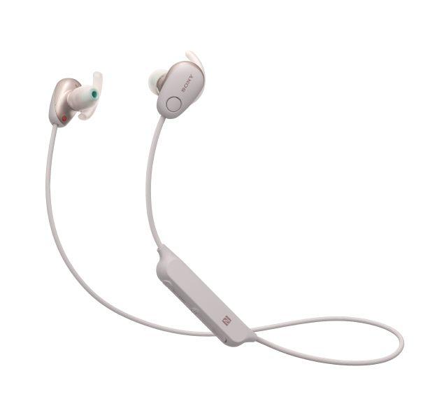 SONY WI-SP600 Sports Wireless Noise Cancelling In-ear Headphones