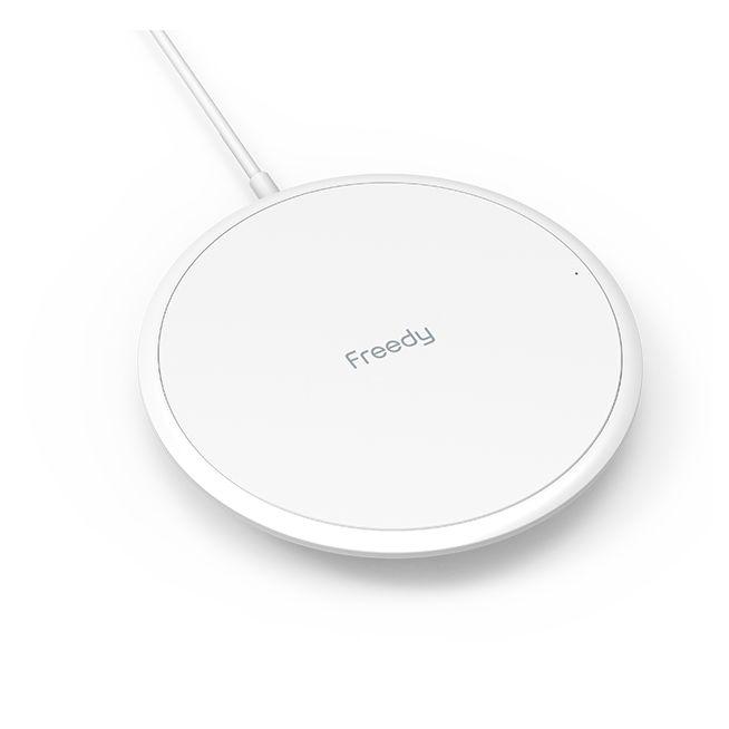 Freedy Fast Wireless Charger 15W