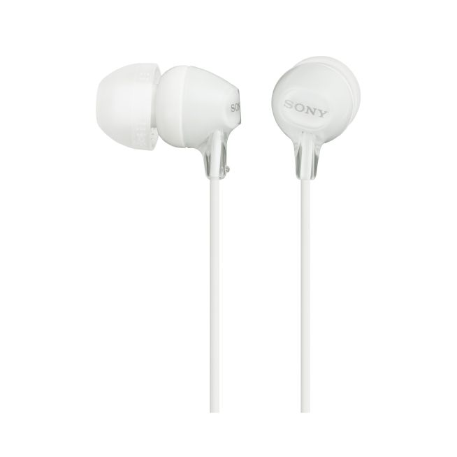 SONY Wired In-ear Headphones MDR-EX15LP