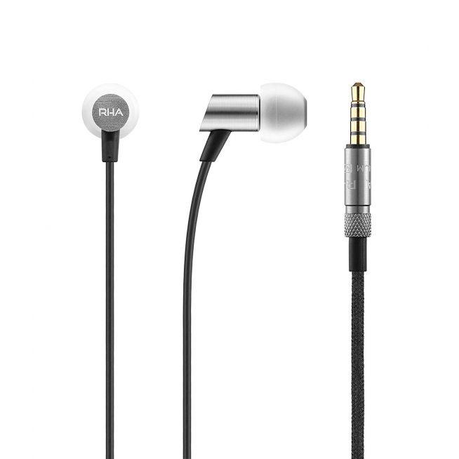 RHA S500u Wireless In Ear Headphones