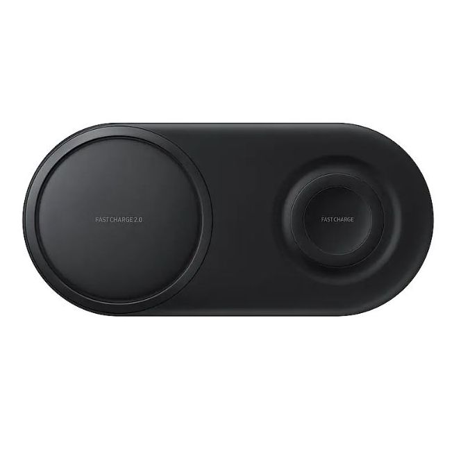 Samsung Wireless Charger Duo Support