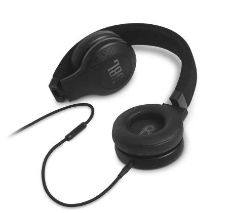 JBL E35 Headphones With Mic