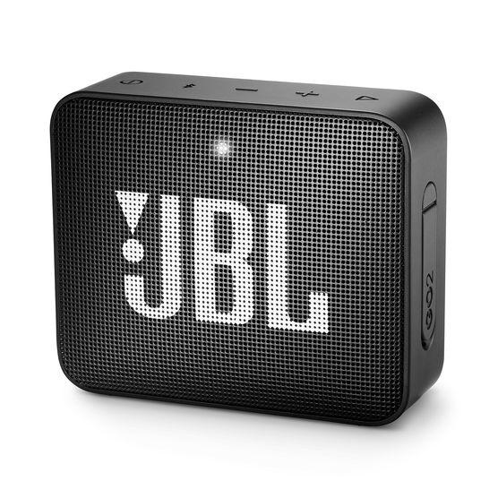 JBL GO 2 Bluetooth Speaker