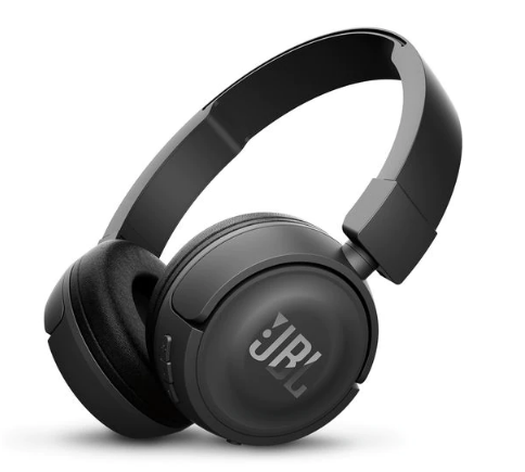 JBL T450BT Wireless Headphones