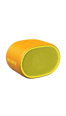 SONY EXTRA BASS Portable BLUETOOTH Speaker XB01